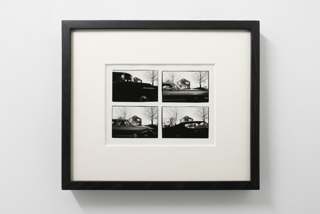 , 'Untitled #9640,' ca. 1973, Super Dakota