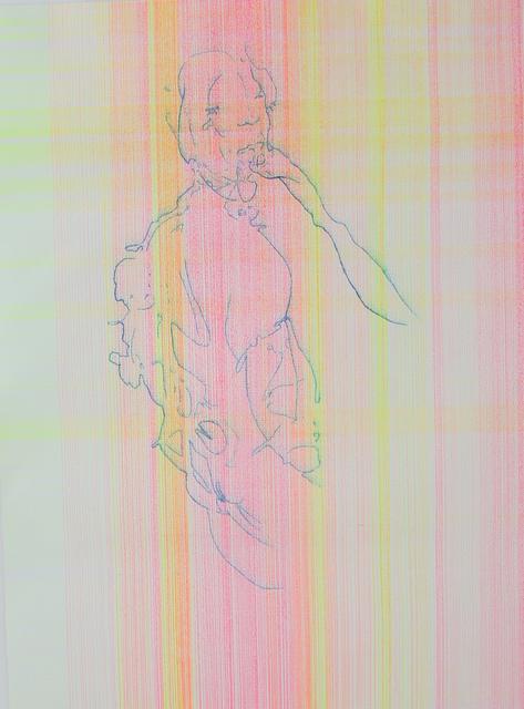 , 'Sin título de la serie La Jardinería ,' 2017, Die Ecke Arte Contemporáneo