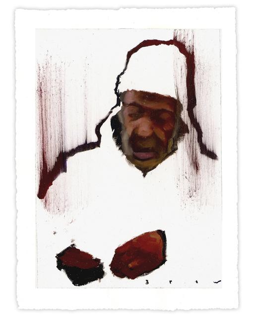 , 'Redeemed,' 2017, Treason Gallery