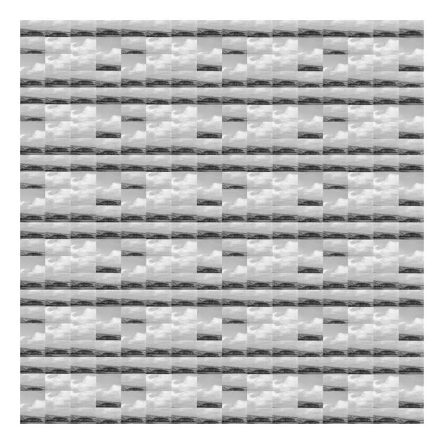 , 'Variables Continuas,' 2017, Galería del Paseo