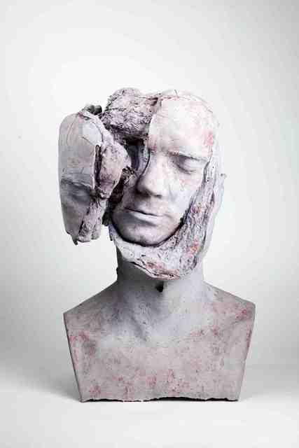 , 'Untitled (Oneirophrenia) #1,' 2015, Sullivan+Strumpf