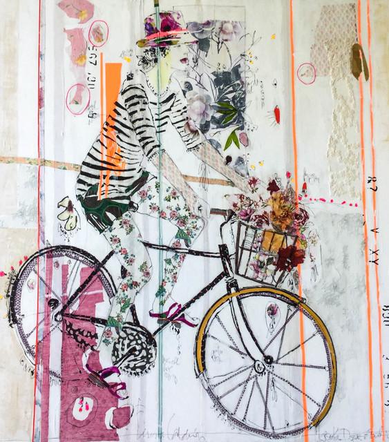 , 'Amor de Primavera,' 2017, Rebecca Hossack Art Gallery