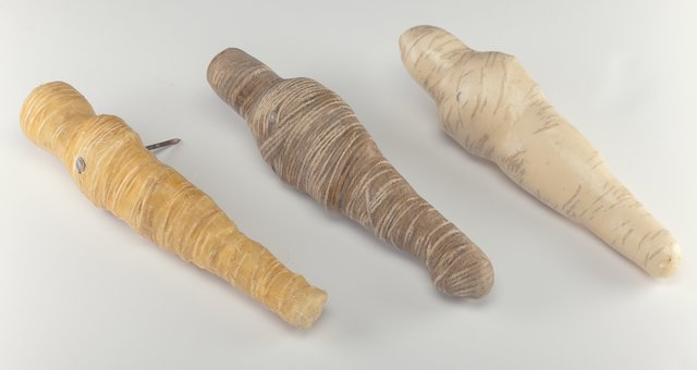 E.V. Day, 'Three Mummified Barbies', circa 1995, Heritage Auctions