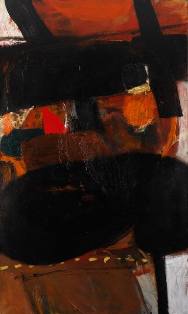 , 'Black Moves,' 1964, Whitford Fine Art