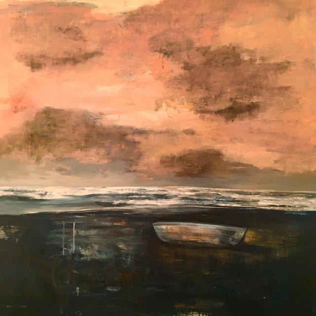 , 'La barque,' , Hugo Galerie