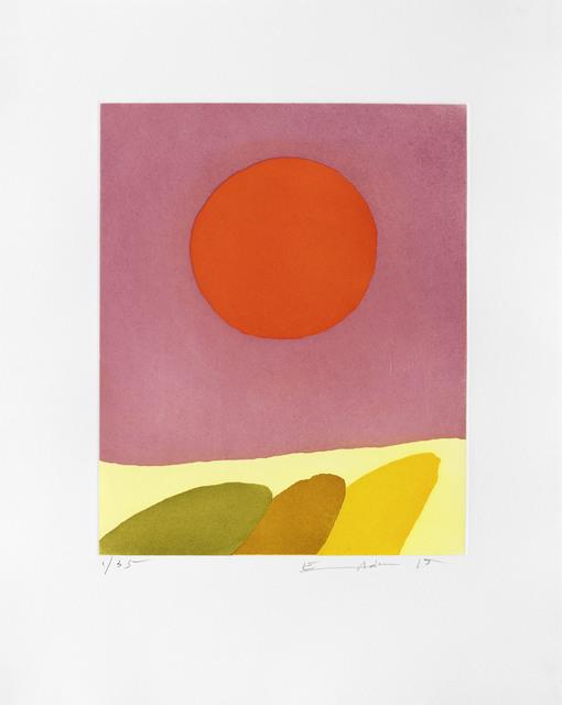 , 'Ecrasante beauté (L'),' 2018, Cristea Roberts Gallery