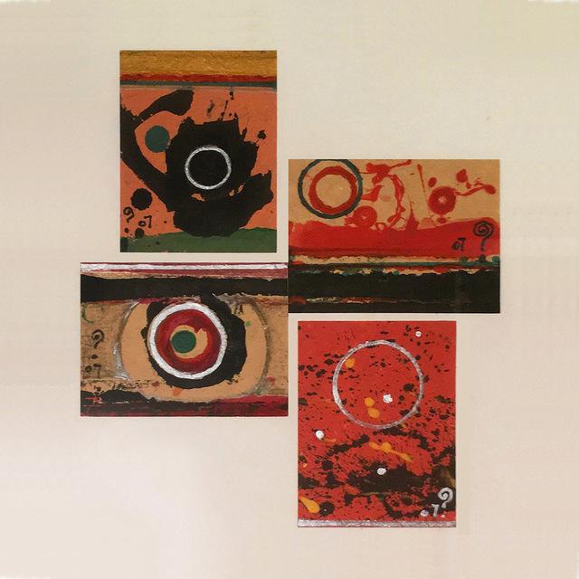 , 'Untitled 無題,' 2007, Alisan Fine Arts