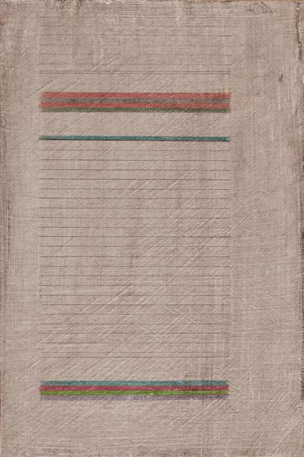 , 'Untitled,' 1994, Jhaveri Contemporary