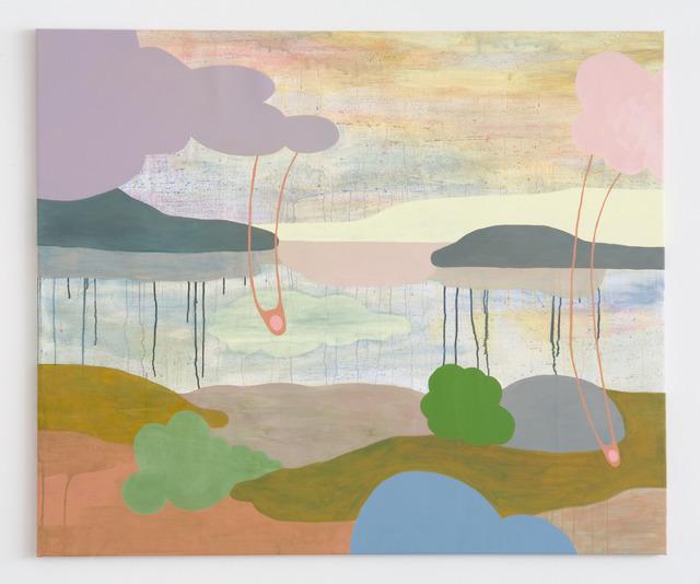 , 'Okända landskap 2,' 2012, Andréhn-Schiptjenko