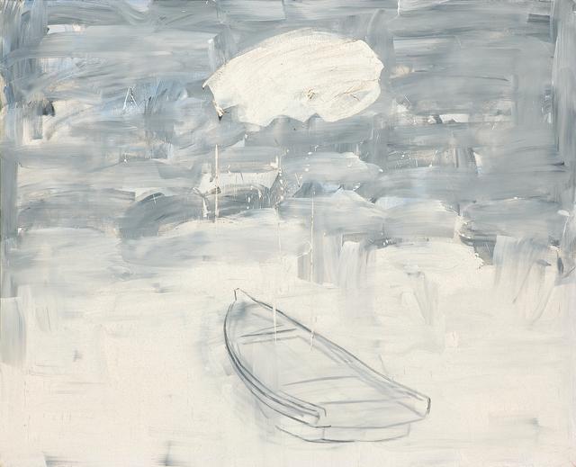 , 'Untitled-91137,' 1991, Gallery Hyundai