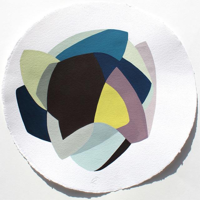 Claudia Vivero, 'Diámetro 40 n5', 2018, Artig Gallery