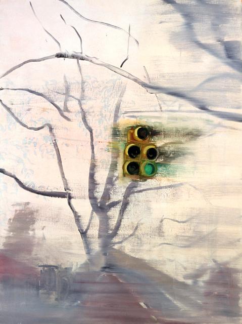 , 'Green Light,' , Sara Nightingale Gallery