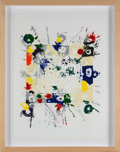 , 'Untitled, c.1974-1976 (SF145s),' , Martin Lawrence Galleries