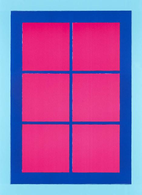 Ugo Rondinone, 'Window', 2015, Edition Copenhagen