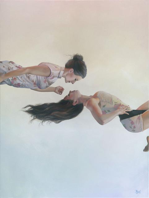 , 'Affinity,' 2019, Black Door Gallery