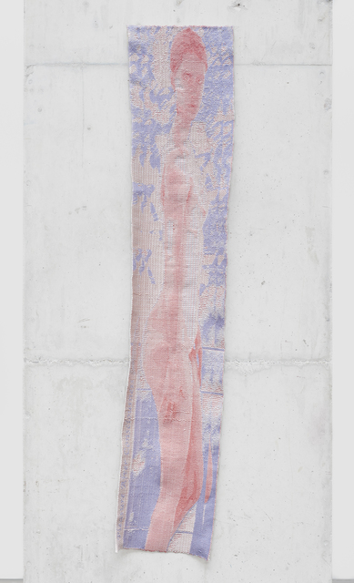 Anneli Goeller, 'Pleasure After Consciousness ', 2019, Jane Lombard Gallery