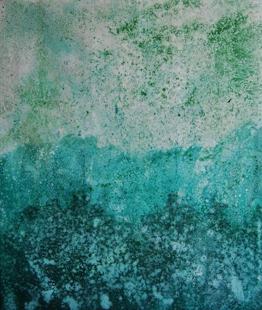 , 'Silent Wave 3,' , Bill Lowe Gallery