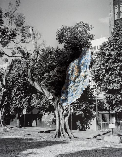 , 'Reconstruction #10,' 2017, Athena Contemporânea