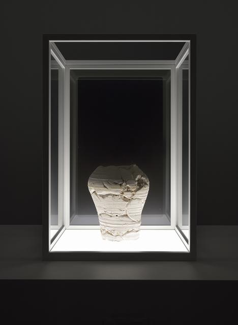 , 'Il vuoto del vaso (The void  of the vase),' 2005, Marian Goodman Gallery