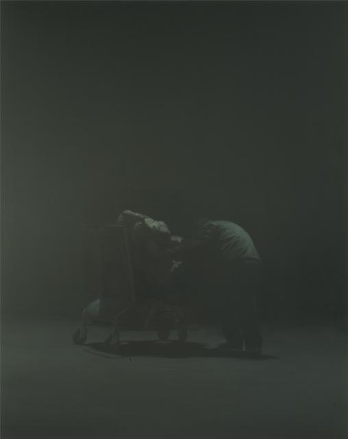 , 'Besitz,' 2006, Gallery Hakgojae