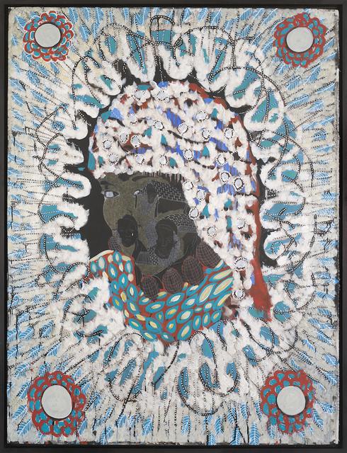 , 'Tradi-moderne 2 ,' 2016, Galerie Daniel Templon