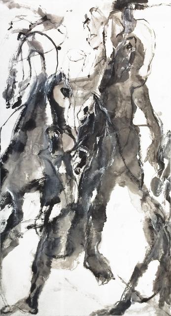 , 'Equinox III,' 2018, Oeno Gallery
