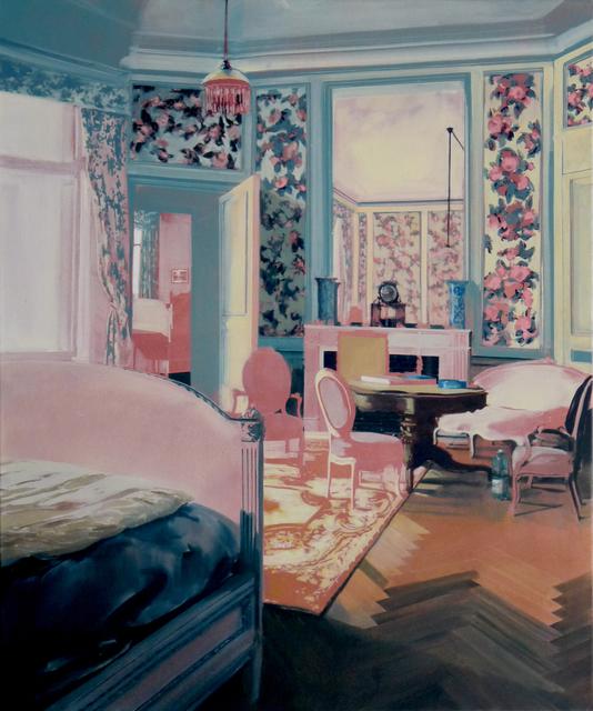 , 'Besides,' 2015, Cynthia Corbett Gallery