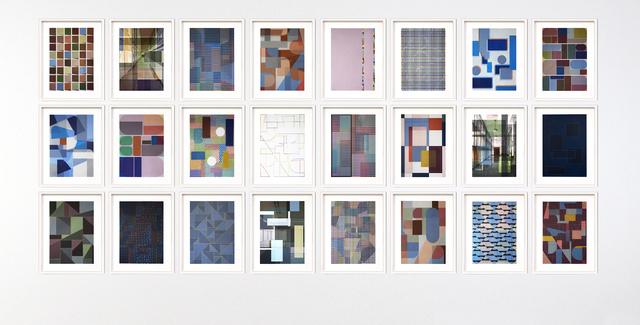 , 'Resonances,' 2019, ART LABOR Gallery