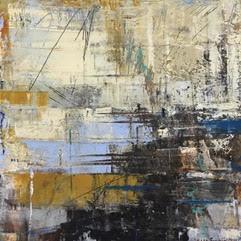 Helen Shulman, 'Promises of Low Tide', 2019, West Branch Gallery