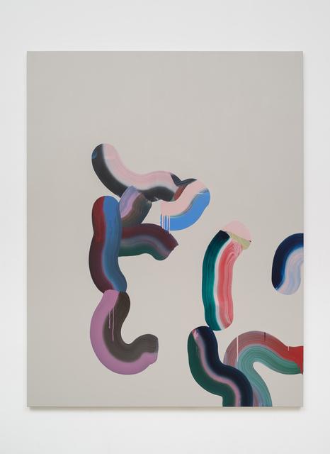 , 'Untitled,' 2017, MATÈRIA