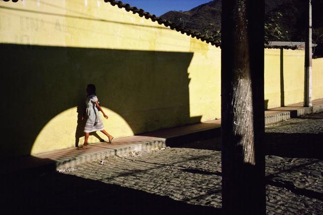 , 'Ajijic, Jalisco, Mexico,' 1983, Robert Klein Gallery