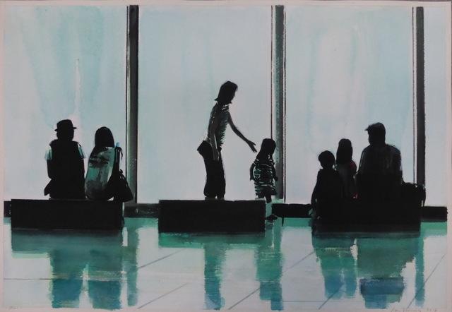 , 'Mori,' 2017, Borzo Gallery