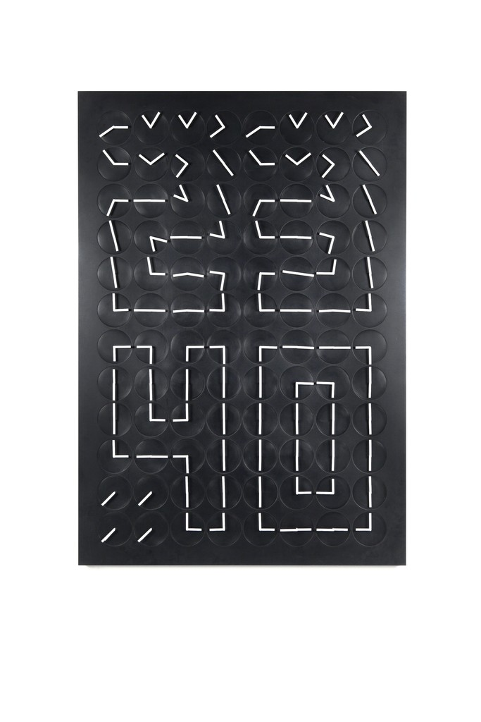 Humans Since 1982, 'A Million Times 96 V, Anodized,' 2013, Victor Hunt Designart Dealer