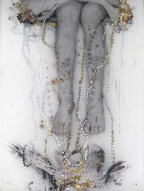 Sibylle Peretti, 'Pearl Collector II  ', 2019, Callan Contemporary