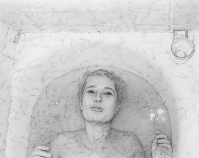 , 'Ave Maria 2,' 2016, Edwynn Houk Gallery