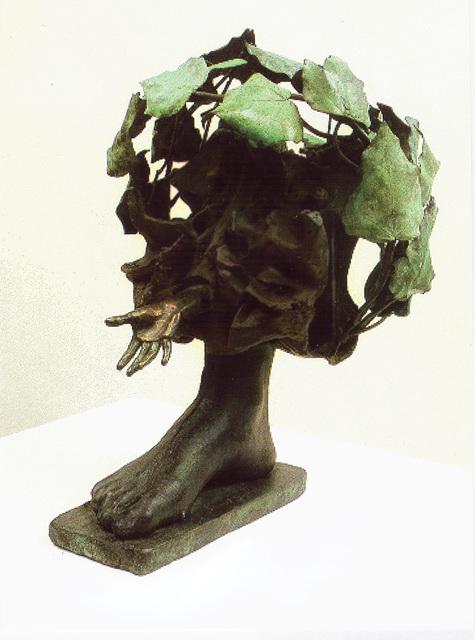 , 'Cephalopode,' 1989, Henze & Ketterer