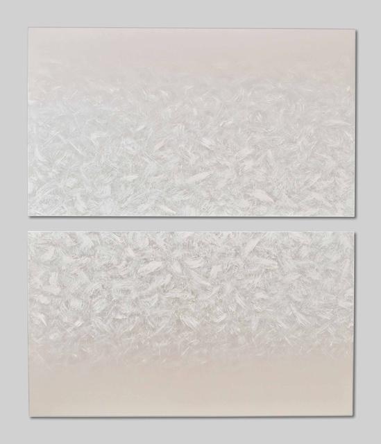 , 'Statim,' 2014, Gallery NAGA