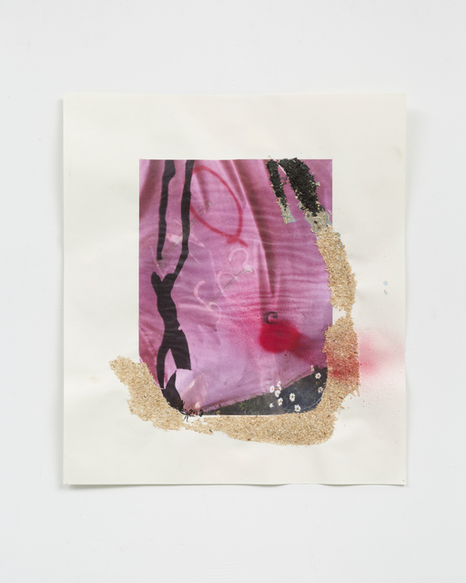 , 'Icarus' Mother,' 2019, Lora Reynolds Gallery
