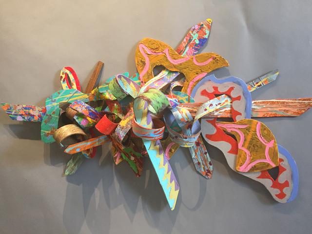 , 'Mixed Circumstance II,' 2017, Nicole Longnecker Gallery