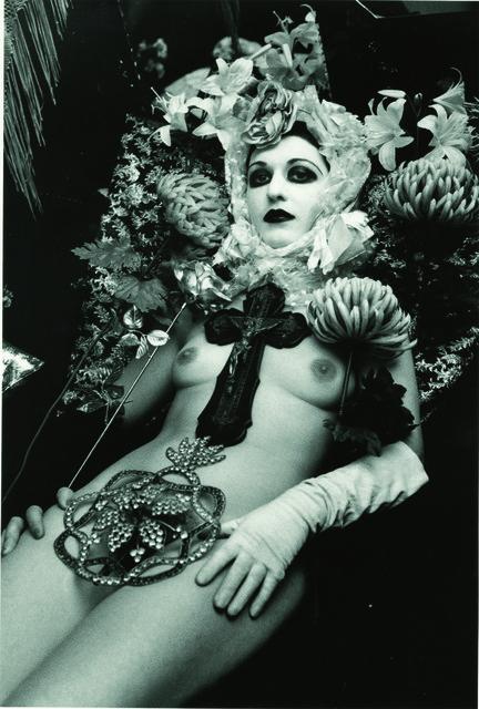 , 'La Mort Amoureuse,' 1985, Alex Daniels - Reflex Amsterdam