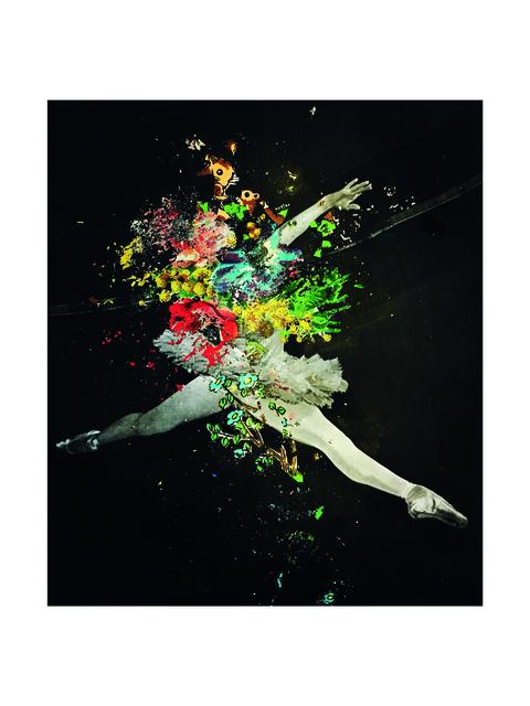 Jane Fredericks, 'Leap', 2018, Gina Cross