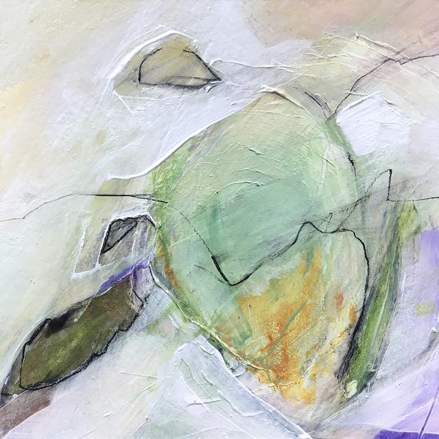 , 'Mercer Lake Series (7230),' 2019, Spalding Nix Fine Art