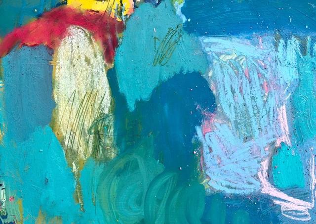 , 'Untitled I,' 2018, Piermarq