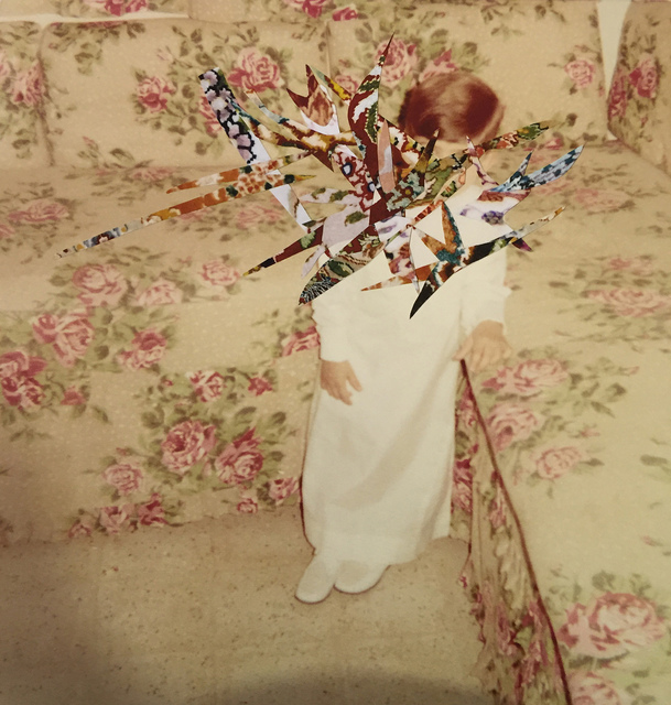 , 'Untitled 5, Children Series,' 2015, Hafez Gallery