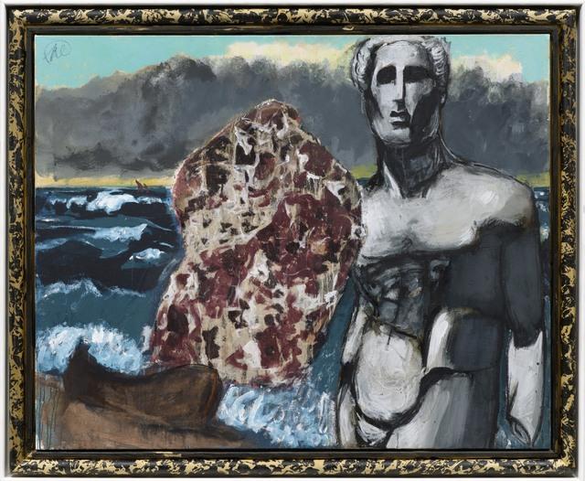 """, '""""Ulysses II"""",' 2011, Michael Werner Gallery"""