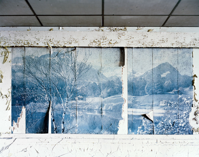 , 'The Nothing Froest, Memphis TN,' 2011, LMAKgallery