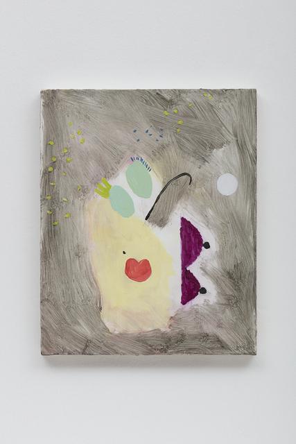 , 'Madame,' 2017, Kubik Gallery