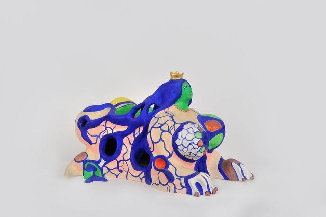 , 'Sphinx ,' 1989, Galerie Mitterrand