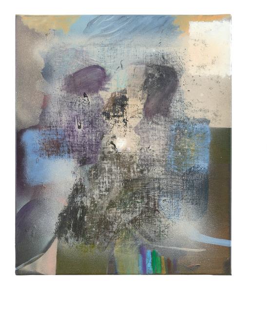 , 'Vorstufe,' 2016-2018, SETAREH GALLERY