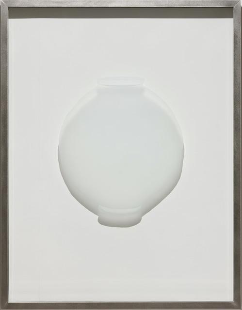 , 'Jar(Joseon) 白磁壺,' 2016, Gallery 3